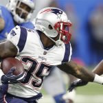 Eye of the Tiger: Part 2 of Patriots Training Camp