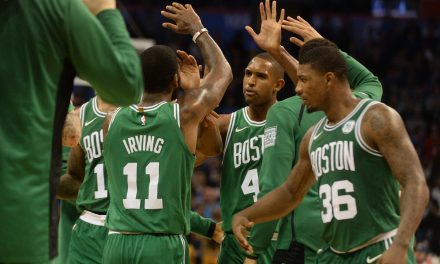 Grading The Offseason Priorities Of The Boston Celtics