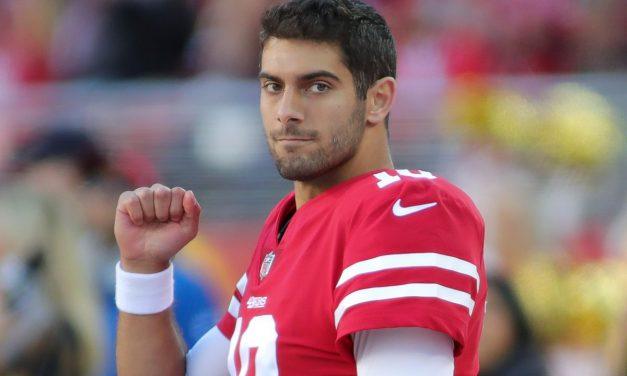 Will Garoppolo Return to the New England Patriots?