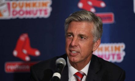 Despite Popular Opinion, Dave Dombrowski Is Doing the Right Thing