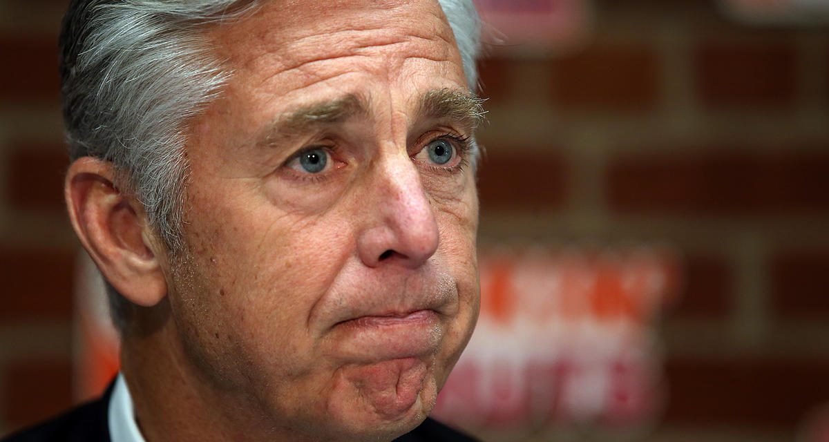 Dave Dombrowski Has Killed The Farm System