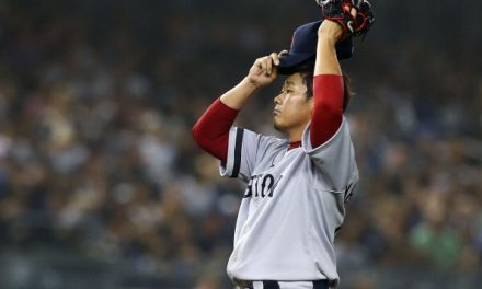 The Worst Starting Pitchers in Red Sox History