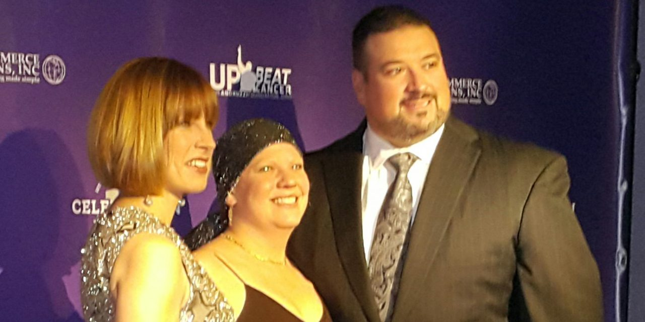 The Joe Andruzzi Foundation Continues to Pay It Forward