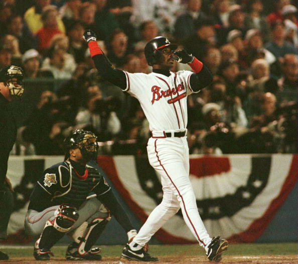 Fred McGriff Should Make the Hall of Fame