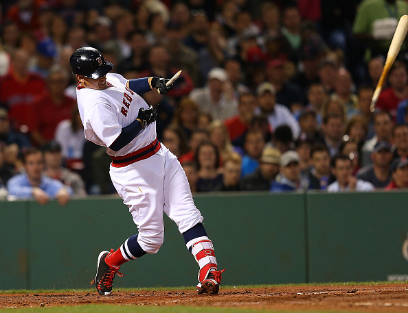 The Worst First Basemen in Red Sox History