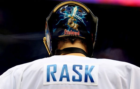 What Kind of Return Could Tuukka Rask Net?