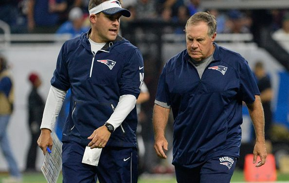 Josh McDaniels: Next Head Coach?