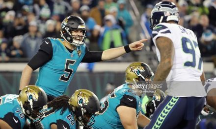 Quick Hits and Tidbits Around the NFL