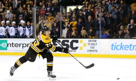 Keys to Bruins' Recent Surge