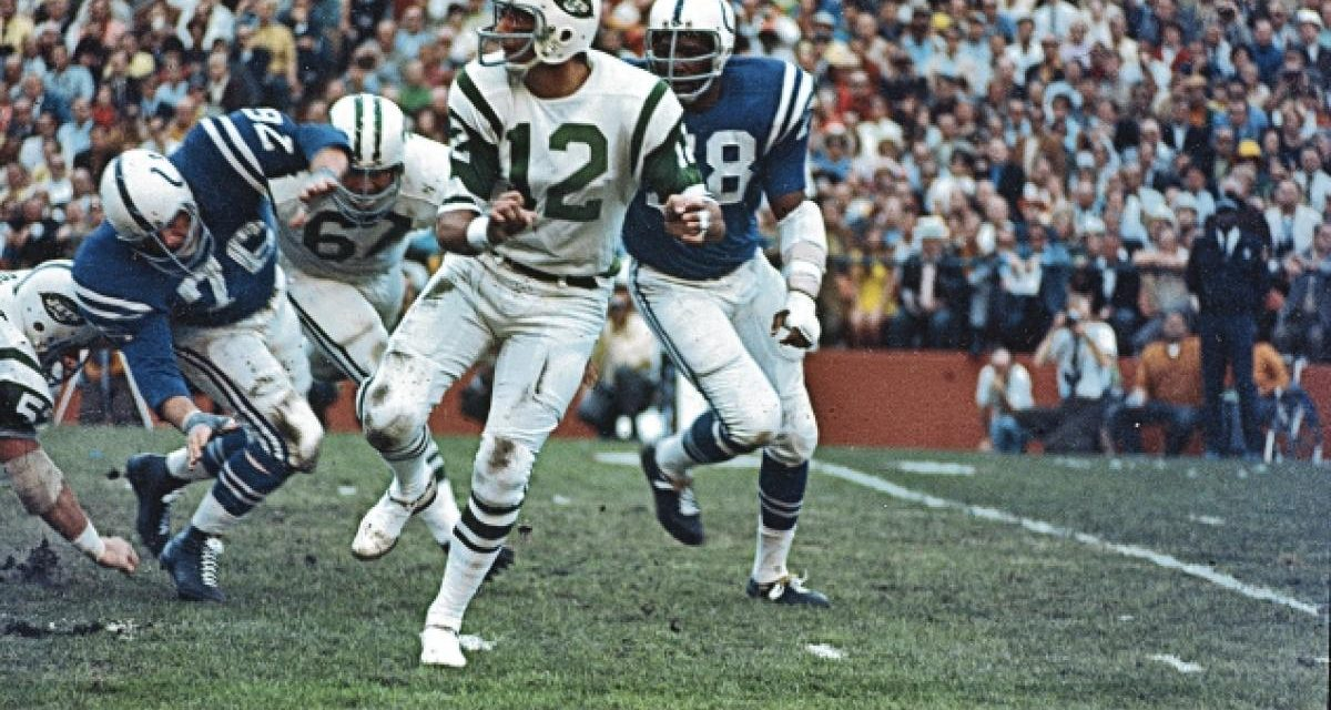 51 Super Bowls in 51 Days – Super Bowl III