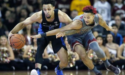 Boston College Men's Basketball off to Hot Start