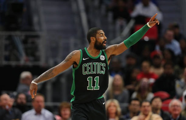 Boston Celtics' Ups and Downs – Week 8