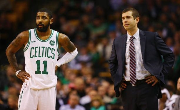Boston Celtics' Ups and Downs – Week 9