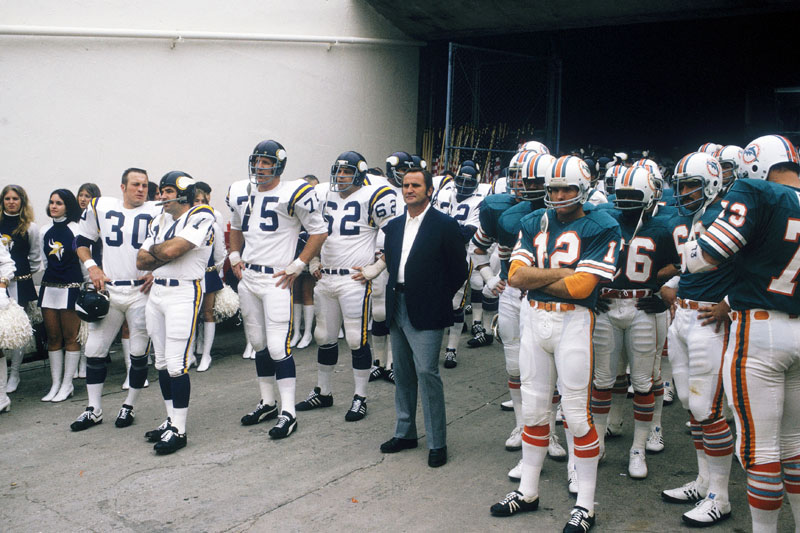 51 Super Bowls in 51 Days – Super Bowl VIII