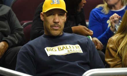 Is LaVar Ball Making a Mistake?