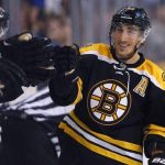 Healthy Bruins Look Dangerous