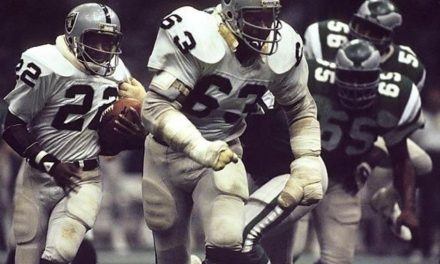 51 Super Bowls in 51 Days – Super Bowl XV