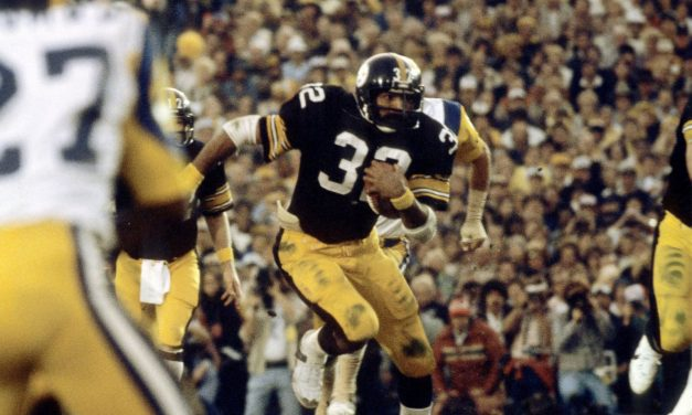 51 Super Bowls in 51 Days – Super Bowl XIV