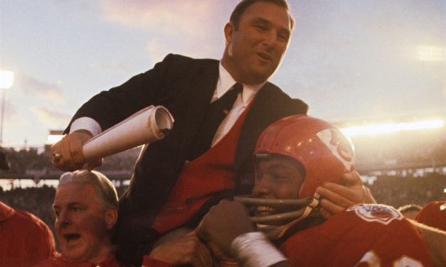 51 Super Bowls in 51 Days – Super Bowl IV
