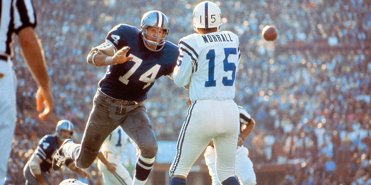 51 Super Bowls in 51 Days – Super Bowl V