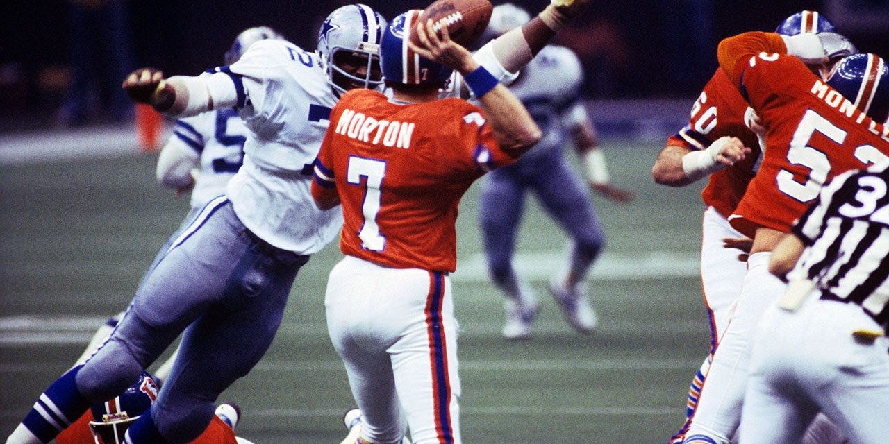 51 Super Bowls in 51 Days – Super Bowl XII