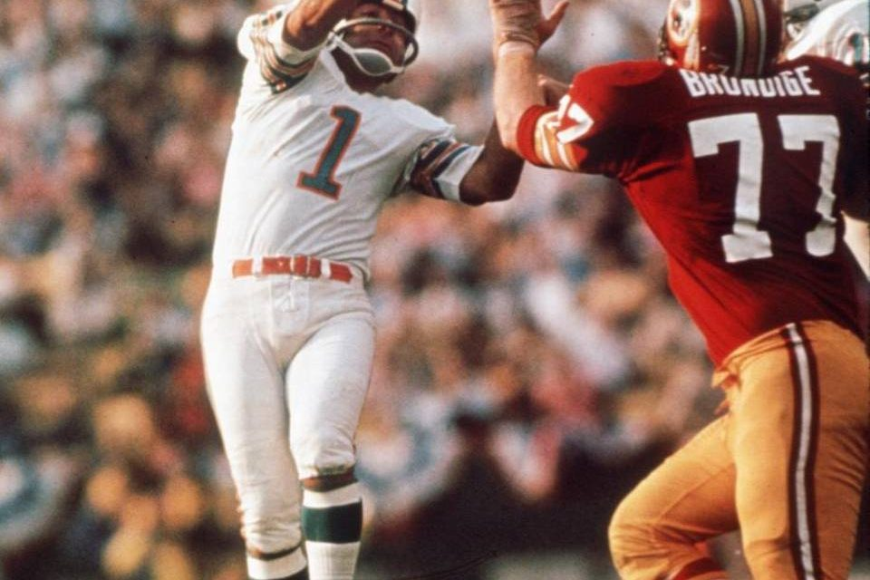 51 Super Bowls in 51 Days – Super Bowl VII