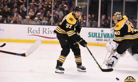 Young Bruins Team Poised for Deep Postseason Run