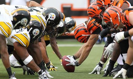 NFL Week 13 Key Match-Ups: Which AFC North Team Must Win to Keep Playoff Hopes Alive