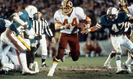 51 Super Bowls in 51 Days – Super Bowl XVII