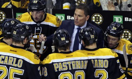 Bruins Youth Will Soon Deliver Championship to Boston