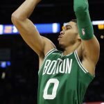 Countdown to Celtics Tipoff: 58 Days