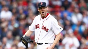 Dave Dombrowski traded for Chris Sale