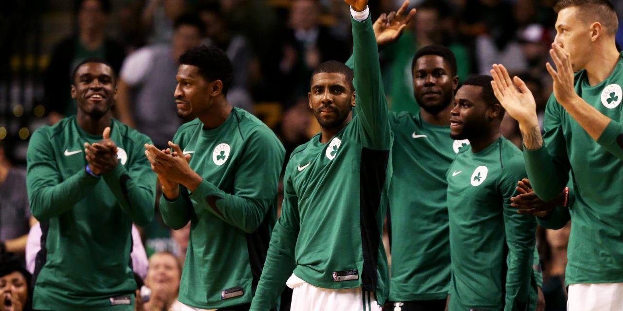 Grading The Celtics' Offseason Moves