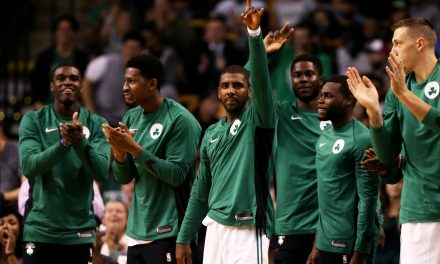 Grading The Celtics' Offseason Moves
