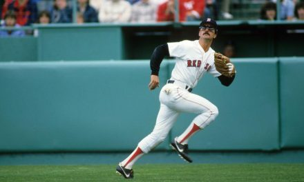 The Greatest Right Fielders in Red Sox History
