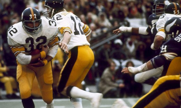 51 Super Bowls in 51 Days – Super Bowl IX