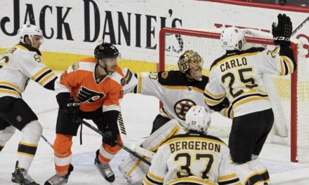Brandon Carlo: The Unnoticed Budding Defenseman