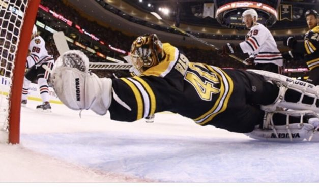 Is Tuukka Rask Back to Vezina Form?