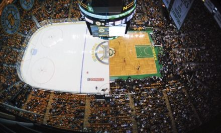 Who Will Win a Championship First: the Boston Celtics or Boston Bruins