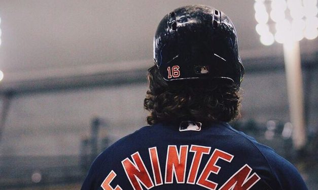 Andrew Benintendi: From Rookie to Key Player