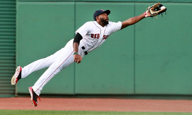 The Curious Case Of JBJ