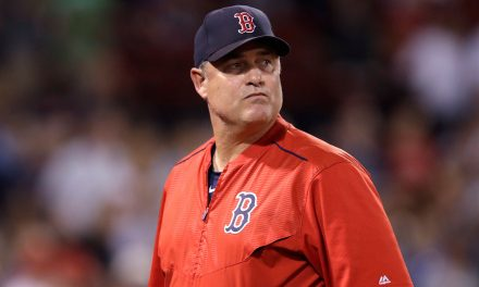 John Farrell Opens Up About Being Fired