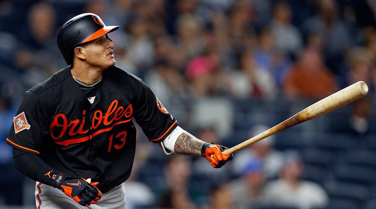 Manny Machado Rumors Heating Up - Boston Sports Extra