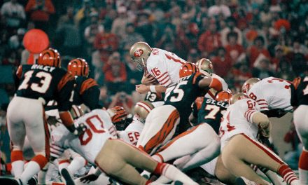 51 Super Bowls in 51 Days – Super Bowl XVI