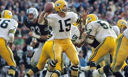 51 Super Bowls in 51 Days – Super Bowl II