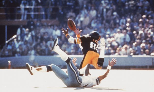 51 Super Bowls in 51 Days – Super Bowl X