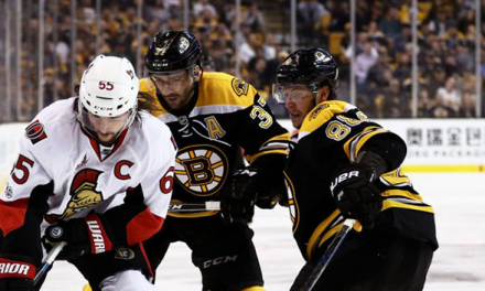 Is Erik Karlsson The Player The Bruins Have Been Waiting For?