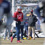 Relax, Tom Brady Will Be Fine