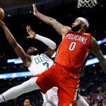 Celtics Look to Bounce Back Before West Coast Trip