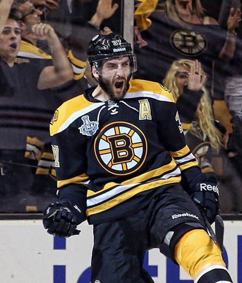 Is Patrice Bergeron the Most Underrated Superstar in the NHL?